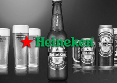 Heineken boosts the agility of its sales force with Pulsar