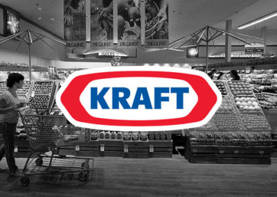 Kraft Foods leverages Pulsar for sales process efficiency