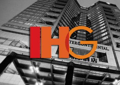 InterContinental Hotels Group improves its franchise growth process