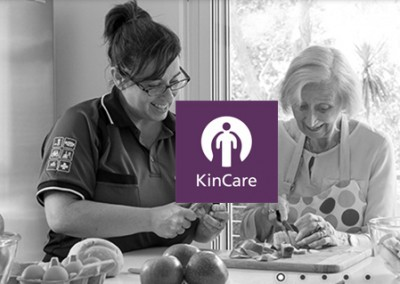 KinCare improves effectiveness of its home-care assessors