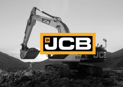 JCB boosts its sales reps' efficiency