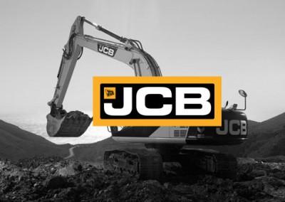 JCB boosts its sales reps' efficiency