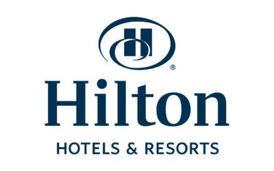 Meet our new customer – Hilton